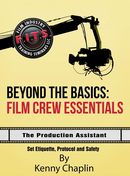 Production Assistant Training Manual